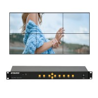 HDMI 2x3 Video Wall 1080p