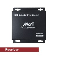 AVI HDMI Extender 400Ft (120m) Receiver