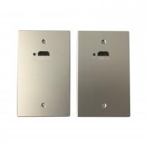 AVIshop HDBT wall plate(Tx+Rx)