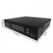 AVIshop HDbaseT Matrix 8x8