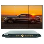 HDMI 3x3 Video Wall 1080p