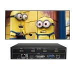 HDMI 2x2 Video Wall 1080p